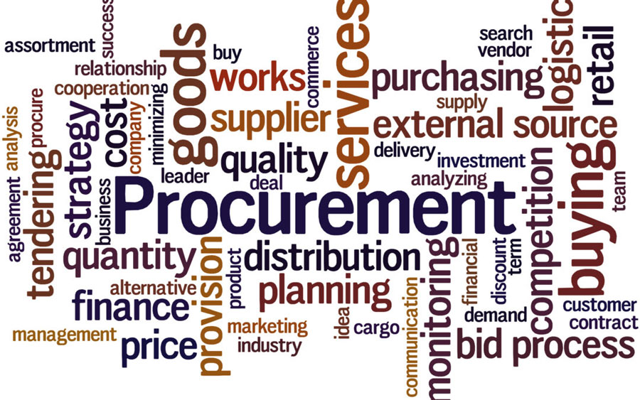 Tail Spend and the Changing Role of Procurement