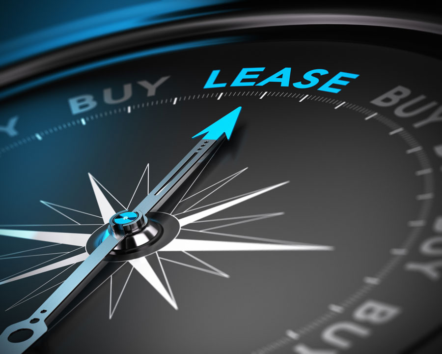An Age-Old Procurement Question: To Buy? Or To Lease?