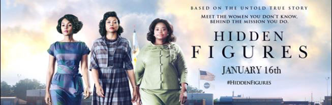 Hidden Figures Screening & Panel Q&A