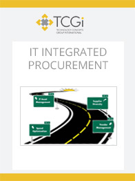 IT Procurement Roadmap