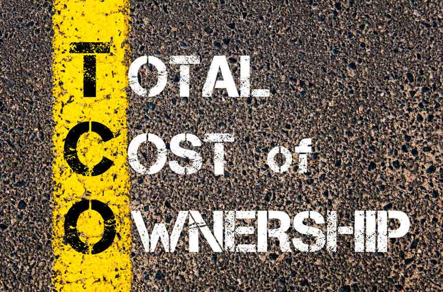 Minimizing Total Cost of Ownership: 6 Factors to Consider