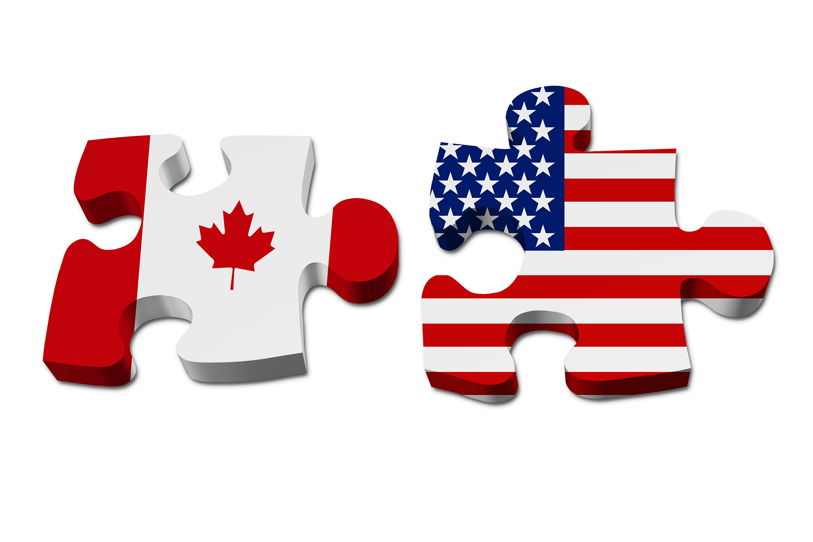 NEIGHBORS OF THE NORTH: HOW THE CANADA & UNITED STATES TRADE TIFF AFFECTS SUPPLY CHAIN AND PROCUREMENT