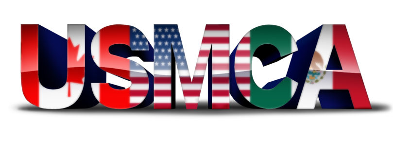 WHAT IS THE USMCA & WILL IT AFFECT PROCUREMENT?