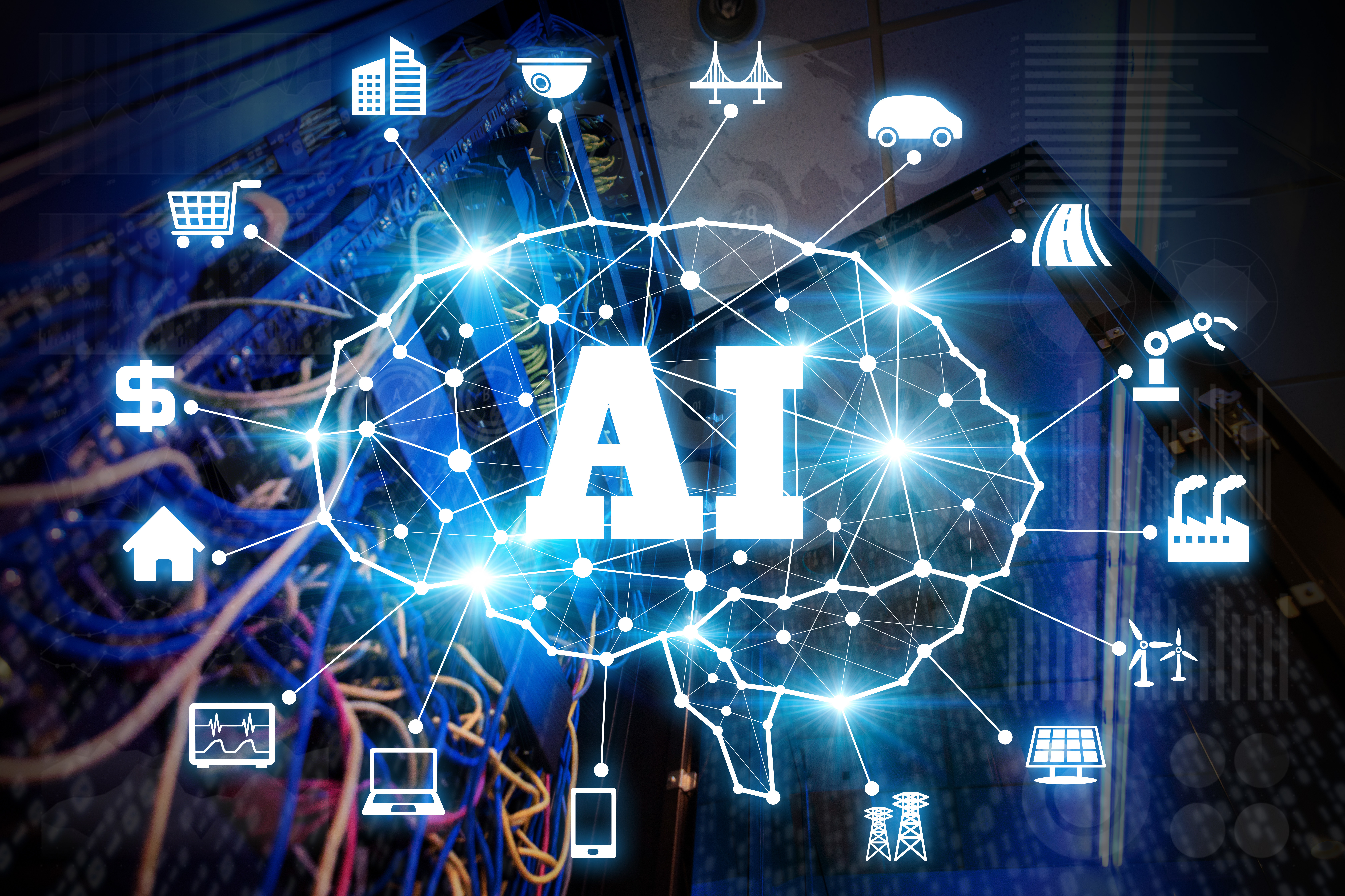 How AI is Advancing the Procurement Process.